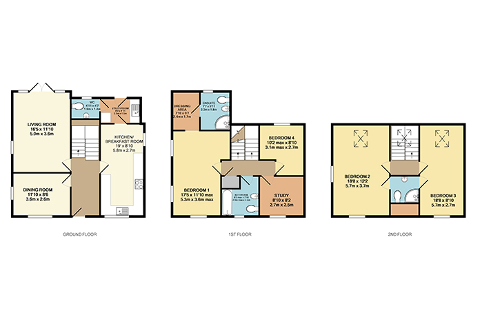 FloorPlanPlot 3